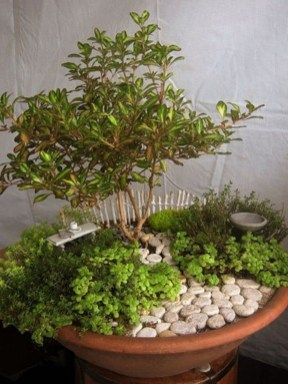 Creative Gardening Design Ideas On A Budget To Try26
