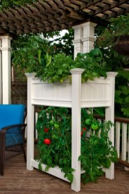 Creative Gardening Design Ideas On A Budget To Try31