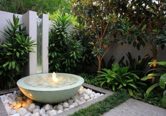 Creative Gardening Design Ideas On A Budget To Try47