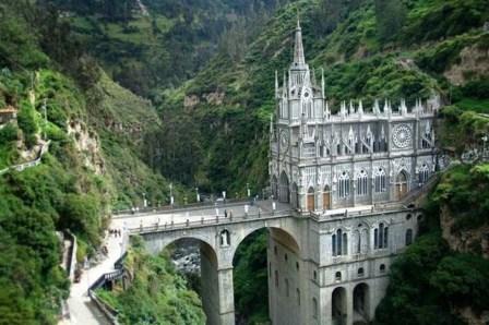 Extraordinary Bridges You Must Cross43