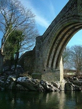 Extraordinary Bridges You Must Cross46