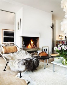 Fabulous Interior Design Ideas For Fall And Winter To Try Now32
