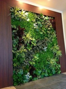 Fantastic Outdoor Vertical Garden Ideas For Small Space10