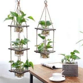 Fantastic Outdoor Vertical Garden Ideas For Small Space22