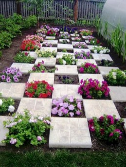 Fascinating Side Yard And Backyard Gravel Garden Design Ideas That Looks Cool15