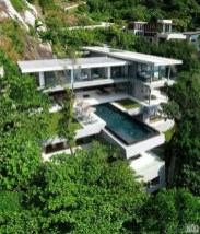 Fearsome Cliff Side Houses With Amazing Views33