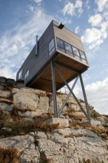 Fearsome Cliff Side Houses With Amazing Views35