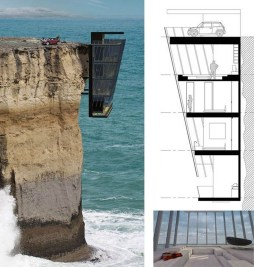 Fearsome Cliff Side Houses With Amazing Views41