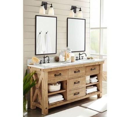 Four Practical Bathroom Designs02