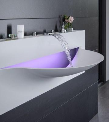 Four Practical Bathroom Designs03