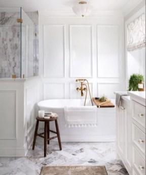 Four Practical Bathroom Designs11