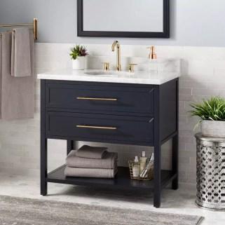 Four Practical Bathroom Designs12