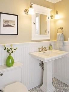 Four Practical Bathroom Designs20