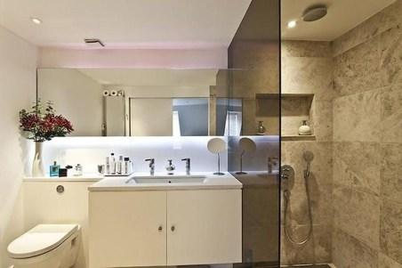 Four Practical Bathroom Designs27