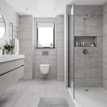 Four Practical Bathroom Designs32