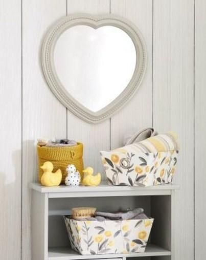 Four Practical Bathroom Designs44