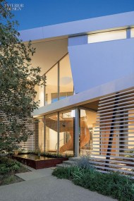 Garay House A Contemporary Home In California15