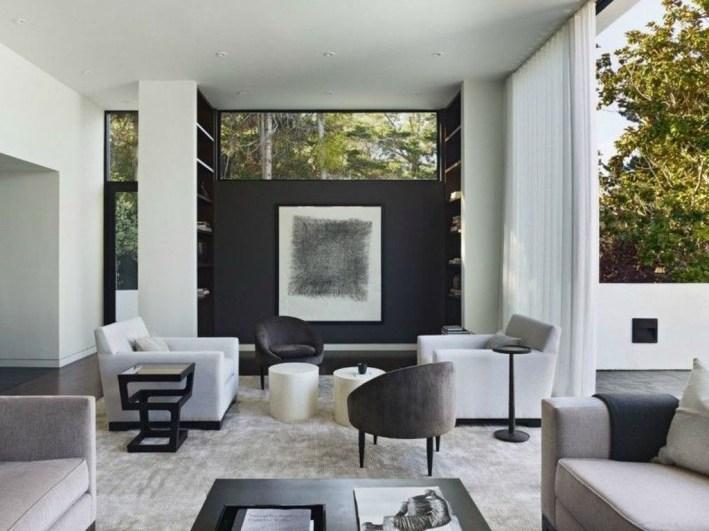 Garay House A Contemporary Home In California27