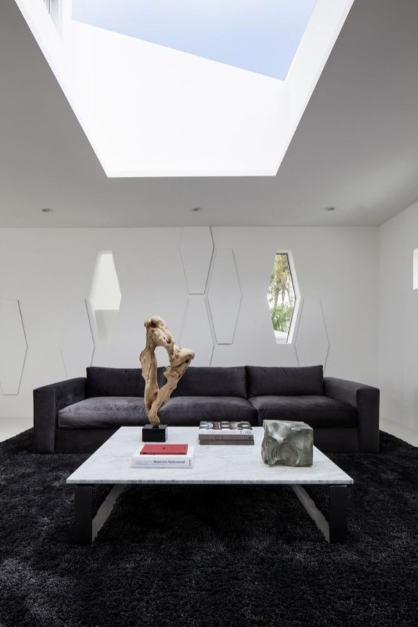Garay House A Contemporary Home In California36