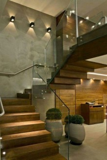 Incredible Staircase Designs For Your Home02