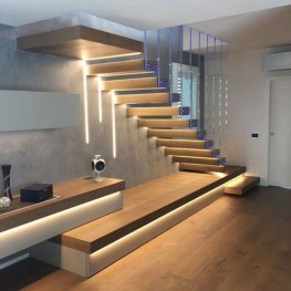 Incredible Staircase Designs For Your Home11