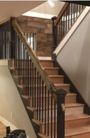 Incredible Staircase Designs For Your Home34