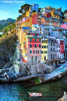 Incredibly Colorful Cities You Wont Believe That Are Real05