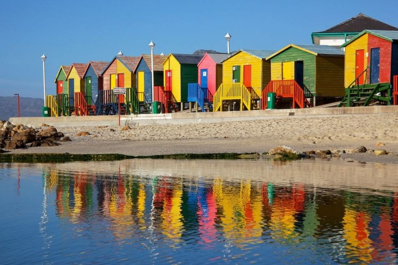 Incredibly Colorful Cities You Wont Believe That Are Real09