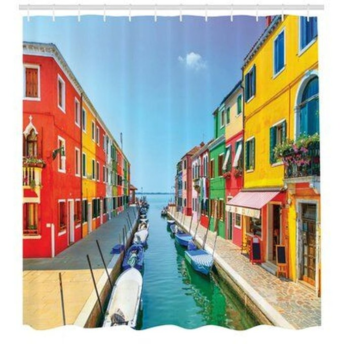 Incredibly Colorful Cities You Wont Believe That Are Real13