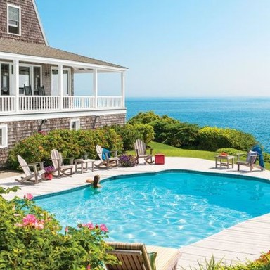 Jaw Dropping Summer Beach House Designs21