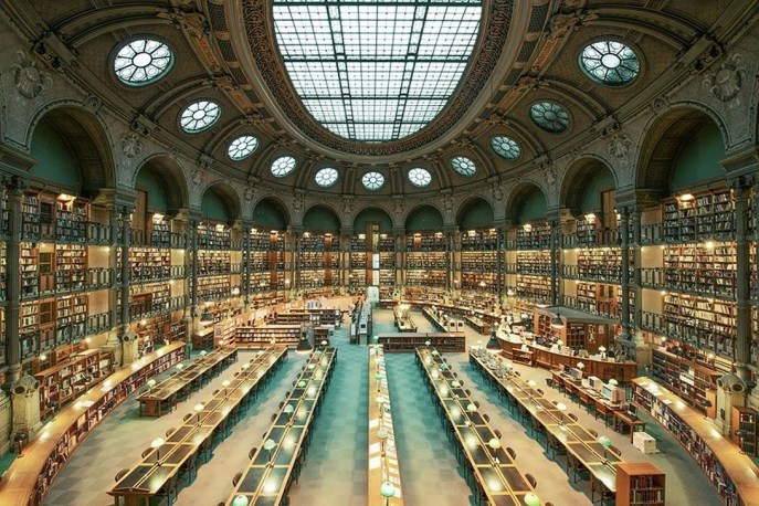 Majestic Photos That Will Make You To Fall In Love With Paris13