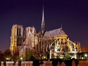 Majestic Photos That Will Make You To Fall In Love With Paris19