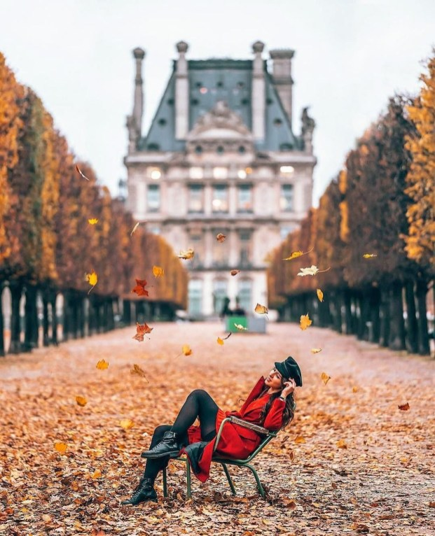 Majestic Photos That Will Make You To Fall In Love With Paris26