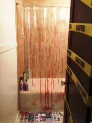 Modern Halloween Decorating Ideas For Your Bathroom11