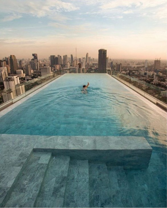 Most Amazing Rooftop Pools That You Must Jump In At Least Once09