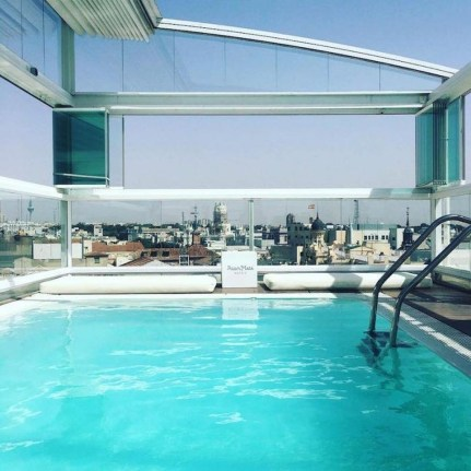 Most Amazing Rooftop Pools That You Must Jump In At Least Once13