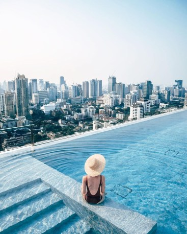 Most Amazing Rooftop Pools That You Must Jump In At Least Once15