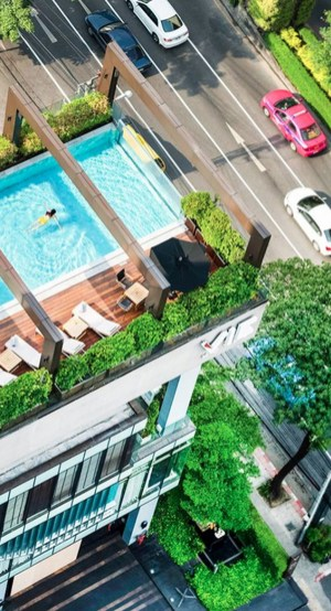 Most Amazing Rooftop Pools That You Must Jump In At Least Once34