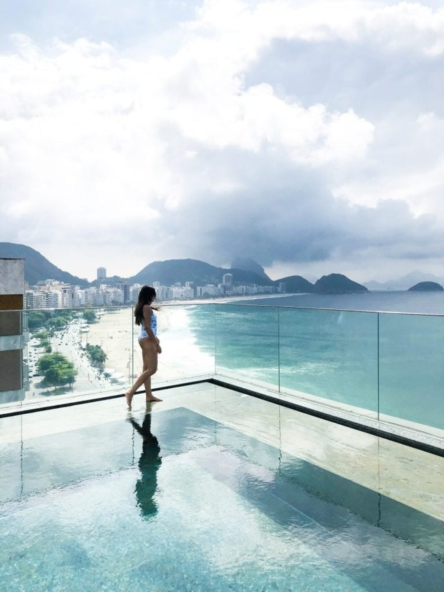 Most Amazing Rooftop Pools That You Must Jump In At Least Once35