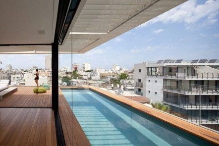Most Amazing Rooftop Pools That You Must Jump In At Least Once36