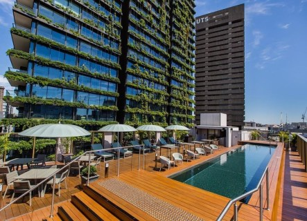 Most Amazing Rooftop Pools That You Must Jump In At Least Once38