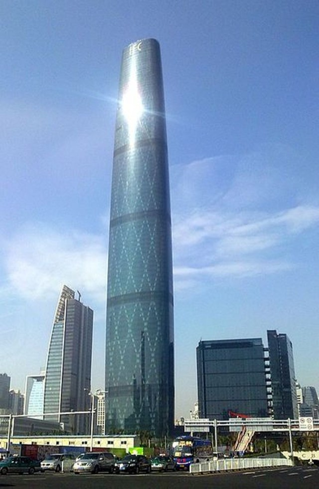 Most Fascinating Dubais Modern Buildings That Will Amaze You04