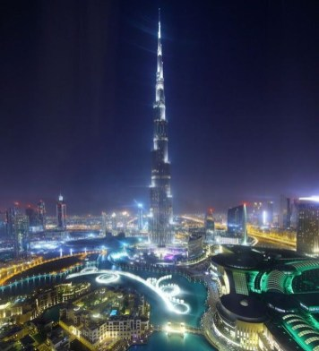 Most Fascinating Dubais Modern Buildings That Will Amaze You14