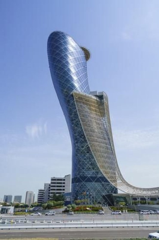 Most Fascinating Dubais Modern Buildings That Will Amaze You17