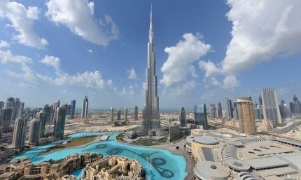 Most Fascinating Dubais Modern Buildings That Will Amaze You38