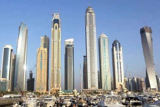 Most Fascinating Dubais Modern Buildings That Will Amaze You41
