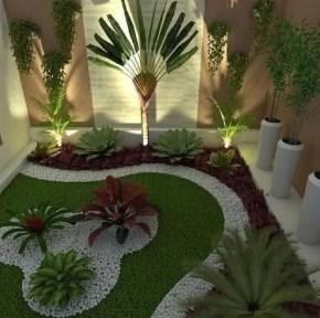 Newest Frontyard Design Ideas On A Budget03