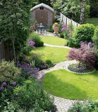 Newest Frontyard Design Ideas On A Budget29