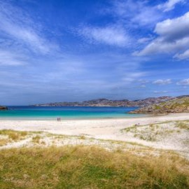 Of The Most Attractive White Sand Beaches You Must See11