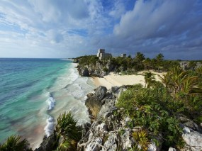 Of The Most Attractive White Sand Beaches You Must See21